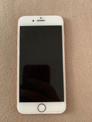 IPhone 8 in Gold 64GB