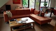 PREISSENKUNG Couch in L-Form