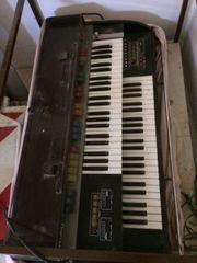 Altes Keyboard zu verkaufen