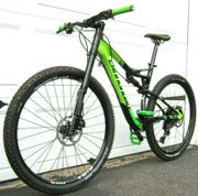 Cannondale Scalpel SI Team 29er