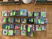 230 CD s aus 80er