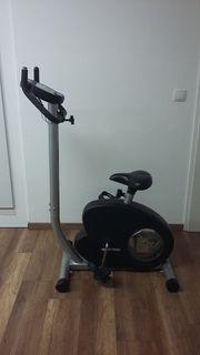 Hattrick Ergometer Fahrradtrainer