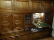 gut erhaltener Wohnzimmerschrank