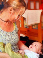 Physiotherapie nach Bobath für Kinder