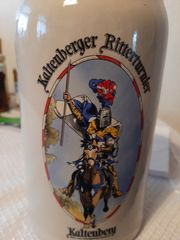Maßkrug von Kaltenberg