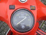 Oldtimer Vespa P 125 X