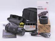 Liemke Merlin-42 2020 Gesamtpaket