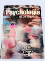 Psychologie Aktuelles Wissen
