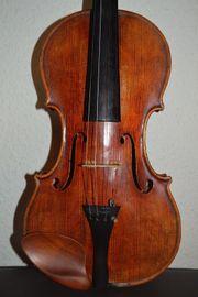 Geige Otto Seifert 1947