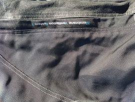 Motorradbekleidung Herren - Polo Textil-Lederkombi Nochmalige Preisreduzierung