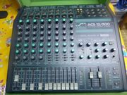Musikverstärker - Powermsicher Preis 400 EUR