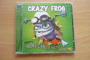 CD Crazy Frog