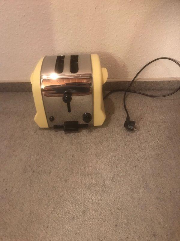 Toaster Americantoaster von Ingress