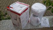 Kaffeemaschine weiß Clatronic KA 3032