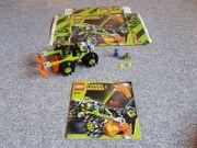 Lego 8959 Power Miners Kristallschürfer