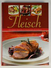Kochbuch Fleisch - Die besten Rezepte