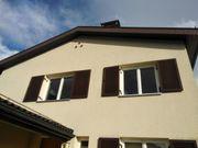 Holz-Alu Fenster Balkontüren
