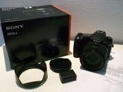 Sony DSC-RX10 IV 20 1MP