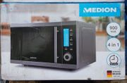 MEDION MD 15501 4 in1