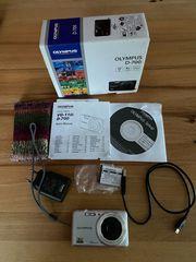 Digitalkamera Olympus D-700