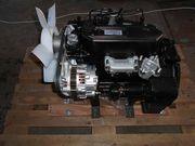 Mitsubishi Industriemotor L3E