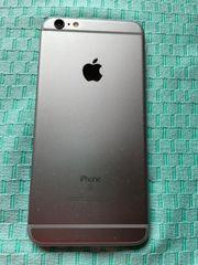 Iphone 6s Plus schwarz ohne