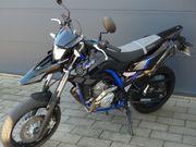 Yamaha WR 125X