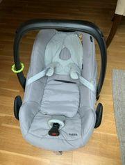 Maxi Cosi Pebble Babyschale Autositz