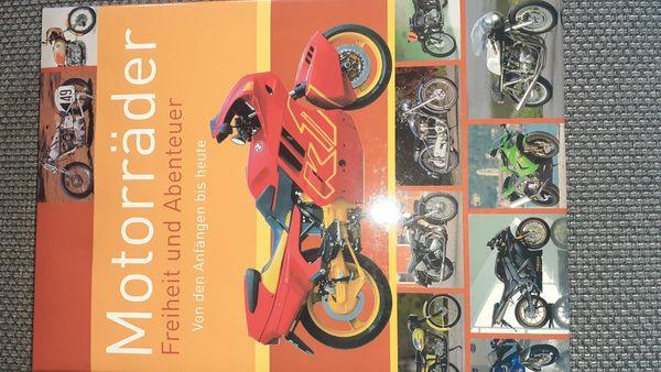 Motorräder von den Anfängen bis