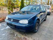VW Golf 4TDI