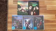 DVDs The Vampire Diaries Staffel