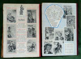 Kinder- und Jugendliteratur - 2 alte Mädchenbücher aus der
