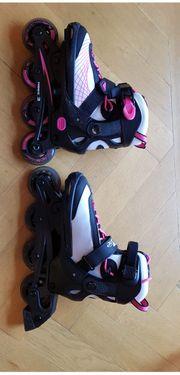 Inline Skates für Mädchen Gr