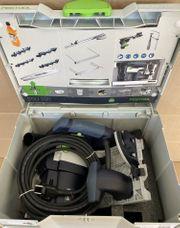 Festool Schwertsäge SSU 200 EB-Plus