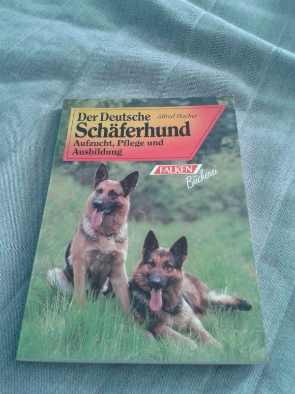 Buch Der Deutsche Schäferhund