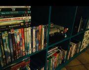 Bluray l DVD l Movies