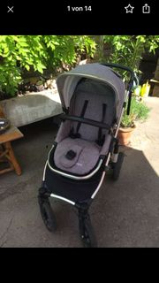 Beemo Maxi Travel Lux Buggy