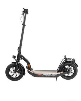 Sonstige Motorroller - Metz Moover Plus E-Scooter