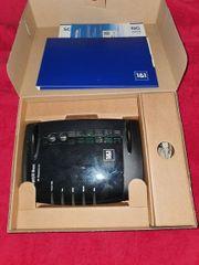 AVM FritzBox 7362SL Router gebraucht