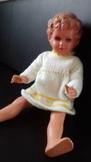 Schildkröt Puppe Gabriele 48 cm