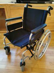 Rollstuhl Invacare Atlas Lite