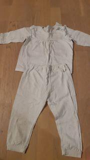 trendige koreanische Babykleidung Gr 90