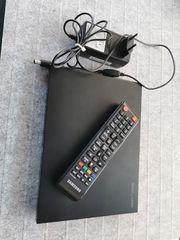 Satelliten Receiver Samsung SM540 HD