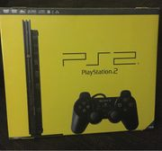 PlayStation 2 mit eye toy