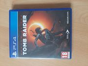 PS4 Spiel - Shadow of the