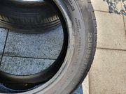 2 Reifen gebr Conti 235