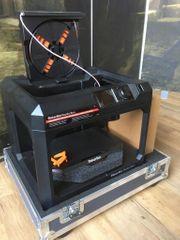 Makerbot Replicator inkl Digital Genial