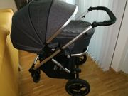 Kinderwagen 3 in 1 Moon