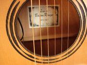 Akustik Gitarre Baton Rouge AR11C