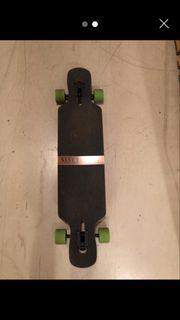 NinetySixty Longboard